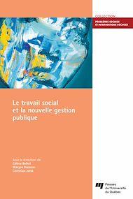 Téléchargez le livre :  Le travail social et la nouvelle gestion publique