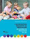 Télécharger le livre :  L'intervention éducative au préscolaire