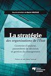 La stratégie des organisations de l'État