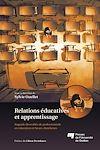 Télécharger le livre :  Relations éducatives et apprentissage