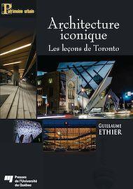 Téléchargez le livre :  Architecture iconique
