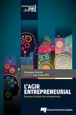Download this eBook L'agir entrepreneurial