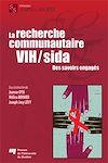 Télécharger le livre :  La recherche communautaire VIH/sida