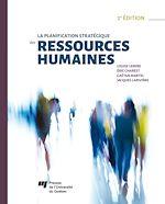 Download this eBook La planification stratégique des ressources humaines, 2e édition