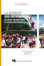 Download this eBook La diversité des patrimoines