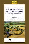 Télécharger le livre :  L'innovation locale à l'épreuve du global
