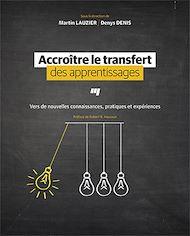 Téléchargez le livre :  Accroître le transfert des apprentissages