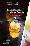 Télécharger le livre :  La transformation du cidre au Québec