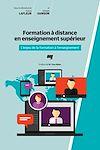 Télécharger le livre :  Formation à distance en enseignement supérieur