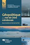 Télécharger le livre :  Géopolitique de la mer de Chine méridionale