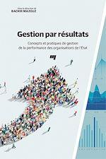 Download this eBook Gestion par résultats