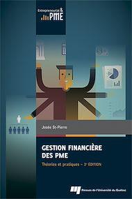 Téléchargez le livre :  Gestion financière des PME : théories et pratiques, 2e édition