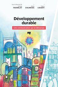 Téléchargez le livre :  Développement durable - Une communication qui se démarque