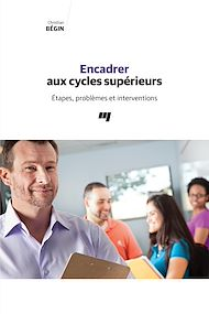 Téléchargez le livre :  Encadrer aux cycles supérieurs
