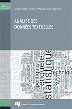 Téléchargez le livre :  Analyse des données textuelles