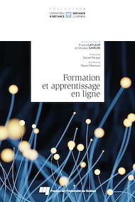 Téléchargez le livre :  Formation et apprentissage en ligne