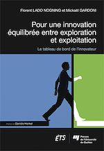Download this eBook Pour une innovation équilibrée entre exploration et exploitation