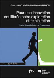 Téléchargez le livre :  Pour une innovation équilibrée entre exploration et exploitation