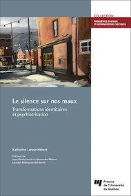 Téléchargez le livre :  Le silence sur nos maux