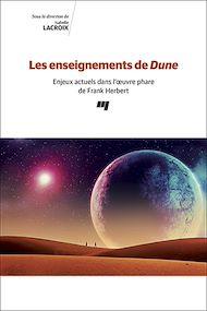 Téléchargez le livre :  Les enseignements de Dune