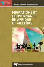 Download this eBook Migrations et gouvernance en Afrique et ailleurs