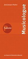 Télécharger le livre :  Profession musicologue