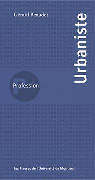 Téléchargez le livre :  Profession urbaniste