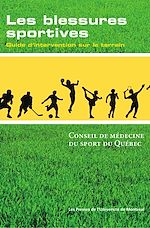 Download this eBook Les blessures sportives