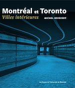 Téléchargez le livre :  Montréal et Toronto. Villes intérieures