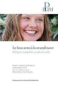 Téléchargez le livre :  Le bon sens à la scandinave