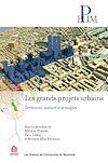 Télécharger le livre :  Les grands projets urbains