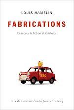 Téléchargez le livre :  Fabrications