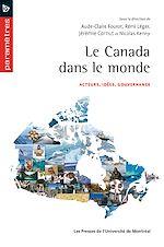 Téléchargez le livre :  Le canada dans le monde