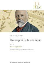 Téléchargez le livre :  Philosophie de la botanique
