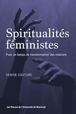 Download the eBook: Spiritualités féministes