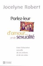 Download this eBook PARLEZ LEUR D AMOUR ET DE SEXUALITE