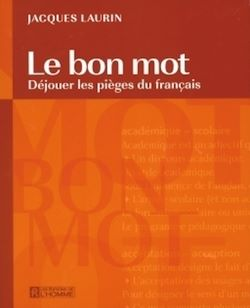 Download the eBook: Déjouer les pièges du francais