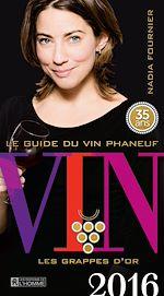Download this eBook Le guide du vin 2016