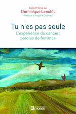 Download this eBook Tu n'es pas seule (Nouvelle édition)