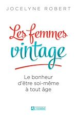 Download this eBook Les femmes vintage