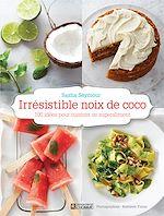 Download this eBook Irrésistible noix de coco