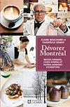 Télécharger le livre :  Dévorer Montréal