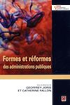 Télécharger le livre :  Formes et réformes des administrations publiques