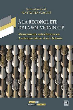 Download the eBook: À la reconquête de la souveraineté: mouvements autochtones en Amérique latine et en Océanie