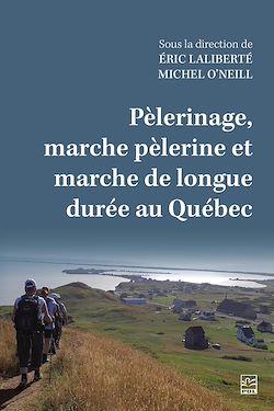Download the eBook: Pèlerinage, marche pèlerine et marche de longue durée au Québec