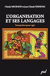 Télécharger le livre :  L'organisation et ses langages - Interpréter pour agir