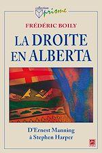 Téléchargez le livre :  La droite en Alberta