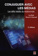 Téléchargez le livre :  Conjuguer avec les médias 2e édi