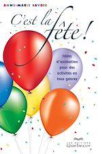 Download this eBook C'est la fête ! 3ED