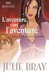 Télécharger le livre :  L'aventure, c'est l'aventure